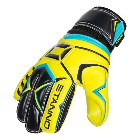 Tring Tornadoes Junior Goalkeeper Glove (with Finger Protection)