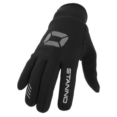 Tring Tornadoes Players Glove with Grip